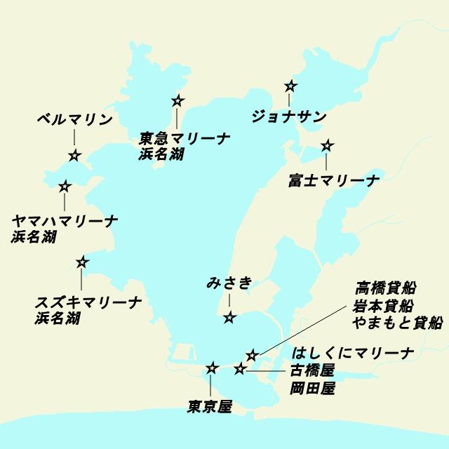浜名湖釣りブログ